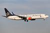 Scandinavian Airlines-SAS Boeing 737-883 LN-RRL (msn 28328) (Star Alliance) ARN (Stefan Sjogren). Image: 935367.
