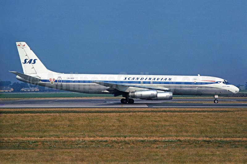 """Delivered new on October 22, 1970, named """"Kettil Viking"""""""