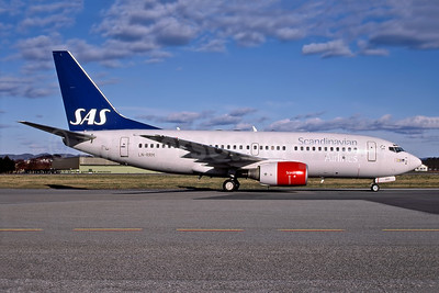 Scandinavian Airlines-SAS Boeing 737-783 LN-RRM (msn 28314) SVG (Rob Rindt Collection). Image: 949513.
