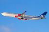 Scandinavian Airlines-SAS Airbus A340-313 OY-KBD (msn 470) ARN (Stefan Sjogren). Image: 935371.