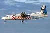 Skyways Express (Sweden) (Air Iceland) Fokker F.27 Mk. 050 TF-JMS (msn 20244) (Air Iceland tail) ARN (Stefan Sjogren). Image: 900724.
