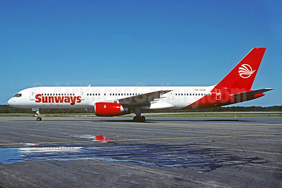 Sunways Airlines