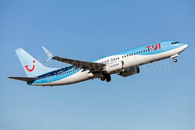 TUI Airlines (TUI fly Nordic) Boeing 737-8K5 SSWL SE-RFM (msn 38108) ARN (Stefan Sjogren). Image: 954103.