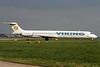 Viking Airlines McDonnell Douglas DC-9-83 (MD-83) SE-RDI (msn 49631) LGW (Antony J. Best). Image: 902241.