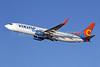 Viking Airlines Boeing 737-86N WL SE-RHX (msn 28592) LGW (Antony J. Best). Image: 904355.