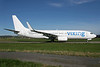 Viking Airlines Boeing 737-86N WL SE-RHS (msn 28617) LDE (Eurospot). Image: 902711.