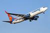 Viking Airlines Boeing 737-86N WL SE-RHX (msn 28592) PMI (Javier Rodriguez). Image: 903345.