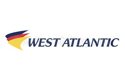 1. West Atlantic Cargo Airlines (Sweden) logo