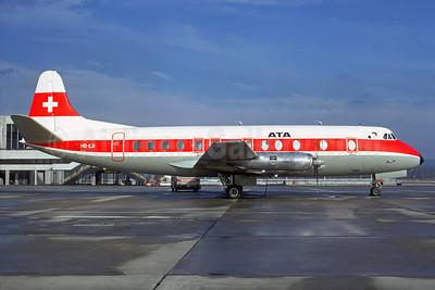 ATA (Air Tourisme Alpin)