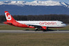 Airberlin (airberlin.cc) (Belair Airlines) Airbus A320-214 HB-IOZ (msn 4294) GVA (Paul Denton). Image: 911966.