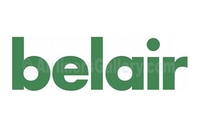 1. Belair Airlines logo