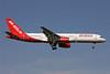 Air-Berlin (airberlin.com) (Belair Airlines) Boeing 757-2G5 HB-IHR (msn 29379) ZRH (Keith Burton). Image: 900279.