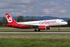 Airberlin (airberlin.com) (Belair Airlines) Airbus A320-214 HB-IOP (msn 4187) BSL (Paul Bannwarth). Image: 924083.
