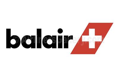 1. Balair logo