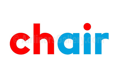 1. Chair Airlines (CH Air) logo