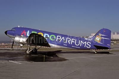 1998 Alrodo Parfuns special livery