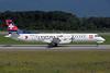 Darwin Airline-The Swiss Regional Airline SAAB 2000 HB-IYD (msn 059) (Lugano) GVA (Paul Denton). Image: 908662.