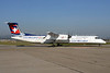 Darwin Airline Bombardier DHC-8-402 (Q400) HB-JQB (msn 4175) (Cornercard) ZRH (Rolf Wallner). Image: 908131.