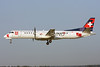 Darwin Airline SAAB 2000 HB-IYD (msn 059) (Lugano) ZRH (Andi Hiltl). Image: 909309.