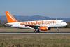 easyJet (easyJet.com) (Switzerland) Airbus A319-111 HB-JYG (msn 4781) BSL (Paul Bannwarth). Image: 928113.