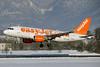 easyJet (easyJet.com) (Switzerland) Airbus A319-111 HB-JZH (msn 2230) GVA (Paul Denton). Image: 920349.