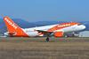 easyJet (Switzerland) Airbus A319-111 HB-JYI (msn 4744) BSL (Paul Bannwarth). Image: 941057.