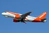 easyJet (easyJet.com) (Switzerland) Airbus A319-111 HB-JYL (msn 4693) PMI (Javier Rodriguez). Image: 931935.