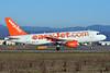 easyJet (easyJet.com) (Switzerland) Airbus A319-111 HB-JZP (msn 2427) BSL (Paul Bannwarth). Image: 928115.