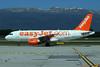 easyJet (easyJet.com) (Switzerland) Airbus A319-111 HB-JZM (msn 2370) GVA (Dave Glendinning). Image: 908625.