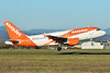easyJet (Switzerland) Airbus A319-111 HB-JYK (msn 4705) BSL (Paul Bannwarth). Image: 941508.