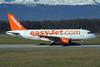easyJet (easyJet.com) (Switzerland) Airbus A319-111 HB-JYC (msn 4785) GVA (Paul Denton). Image: 920342.