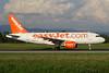 easyJet (easyJet.com) (Switzerland) Airbus A319-111 HB-JYC (msn 4785) BSL (Paul Bannwarth). Image: 928112.