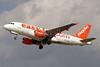 easyJet (easyJet.com) (Switzerland) Airbus A319-111 HB-JZO (msn 2398) BSL (Paul Bannwarth). Image: 920343.