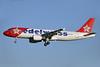 Edelweiss Air Airbus A320-214 HB-IHZ (msn 1026) BRU (Karl Cornil). Image: 921488.