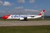 Edelweiss Air Airbus A340-313 HB-JMG (msn 562) ZRH (Andi Hiltl). Image: 935132.