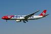 Edelweiss Air Airbus A330-343 HB-JHQ (msn 1193) ZRH (Paul Bannwarth). Image: 924168.