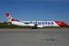 Edelweiss Switzerland (Edelweiss Air) Airbus A340-313 HB-JMF (msn 561) ZRH (Rolf Wallner). Image: 937679.