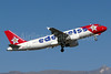 Edelweiss Air Airbus A320-214 HB-IJV (msn 2024) TFS (Paul Bannwarth). Image: 922288.