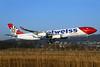 Edelweiss Switzerland (Edelweiss Air) Airbus A340-313 HB-JMG (msn 562) ZRH (Rolf Wallner). Image: 936307.