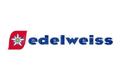 1. Edelweiss Air logo