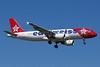Edelweiss Air Airbus A320-214 HB-IHX (msn 942) ZRH (Paul Bannwarth). Image: 933683.