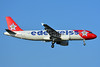 Edelweiss Air Airbus A320-214 HB-IJW (msn 2134) ZRH (Paul Bannwarth). Image: 927752.