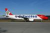 Edelweiss Switzerland (Edelweiss Air) Airbus A320-214 HB-IJU (msn 1951) ZRH (Rolf Wallner). Image: 930659.