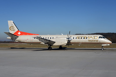 Etihad Regional (Darwin Airline)