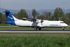 Farnair Europe (Switzerland) ATR 72-202F HB-AFN (msn 389) BSL (Paul Bannwarth). Image: 924177.