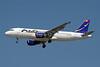 Hello Airbus A320-214 HB-JIX (msn 1210) AYT (Paul Denton). Image: 909568.