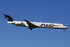 Hello McDonnell Douglas MD-90-30 HB-JIA (msn 53552) ZRH (Paul Denton). Image: 920449.