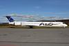 Hello McDonnell Douglas MD-90-30 HB-JID (msn 53460) ZRH (Rolf Wallner). Image: 906157.
