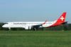 Helvetic Airways Embaer ERJ 190-100LR HB-JVO (msn 19000294) ZRH (Andi Hiltl). Image: 927771.