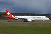 Helvetic Airways Embaer ERJ 190-100LR HB-JVO (msn 19000294) ZRH (Rolf Wallner). Image: 927145.